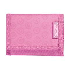 Кошелек Compact Fancy Pink