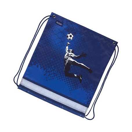 Мешок для обуви XL Football