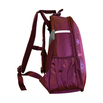 Рюкзак Be.Bag Airgo Pink Butterflies