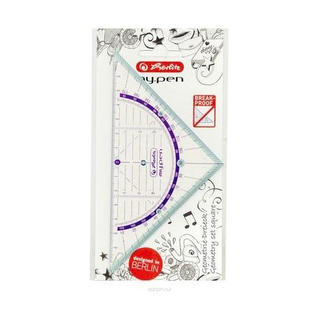 Треугольник my.pen, 16см, неломающ