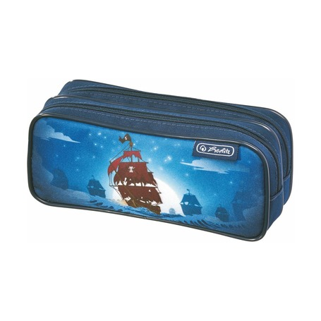 Пенал Pirate Bay  2 молнии