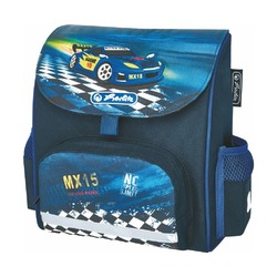Ранец Mini softbag Super Racer