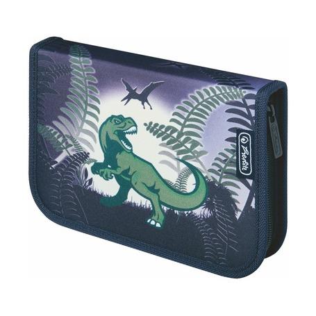 Пенал Dino Jungle