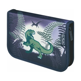 Ранец Midi Plus Dino Jungle