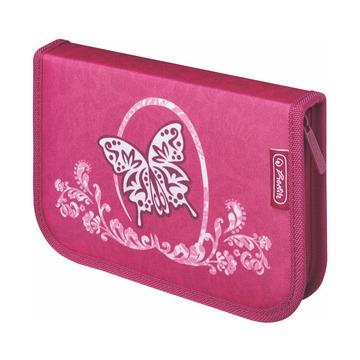 Пенал Rose Butterfly 31 предмет