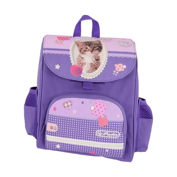 Ранец Mini softbag Pretty Cat