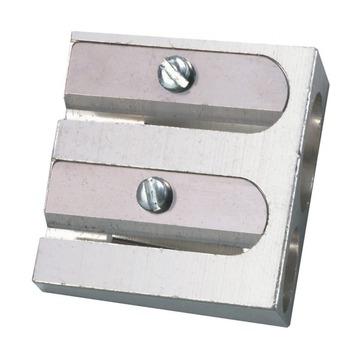 Точилка металлическая