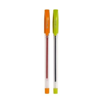Ручка шариковая FRESH FRUIT, 2 шт