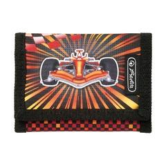 Кошелёк Formula 1