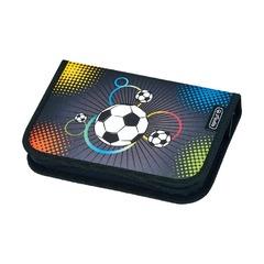 Пенал Soccer 2017 19 предметов