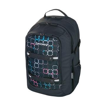 Рюкзак Be.bag Beat Squares