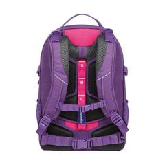 Рюкзак Be.bag Beat Purple Checked