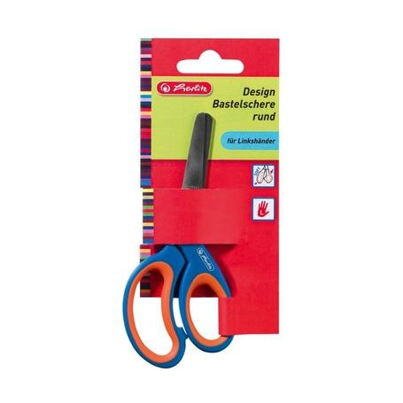 Ножницы для левшей с закругленными концами
