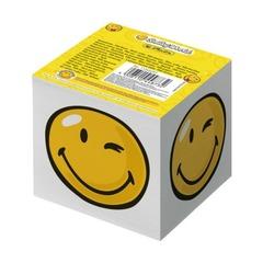 Куб бумажный SmileyWorld
