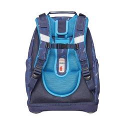 Рюкзак Bliss Blue Dino