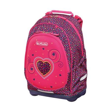 Рюкзак Bliss Pink Hearts