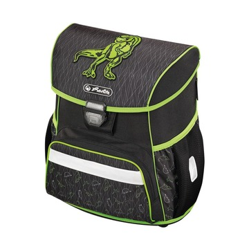 Ранец Loop Green Dino