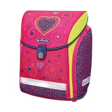 Ранец New Midi Pink Hearts