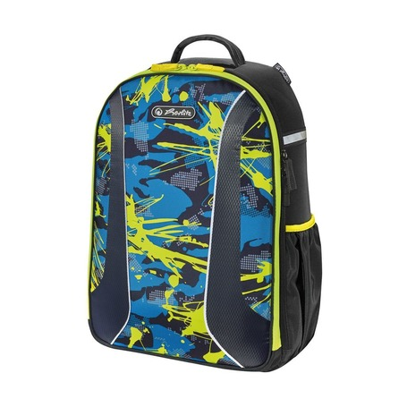 Рюкзак Be.bag Airgo Camouflage Boy
