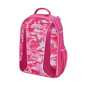 Рюкзак Be.bag Airgo Camouflage Girl