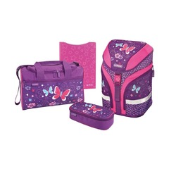 Ранец Motion Plus Purple Butterfly
