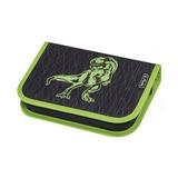 Пенал Green Dino