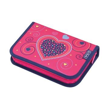 Пенал Pink Hearts