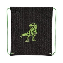 Мешок для обуви Green Dino