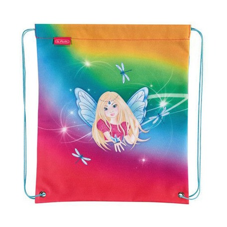 Мешок для обуви Rainbow Fairy