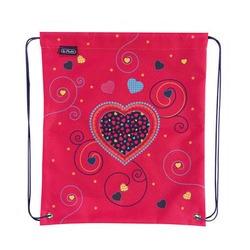 Мешок для обуви Pink Hearts