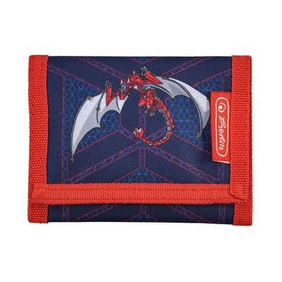 Кошелёк Red Robo Dragon