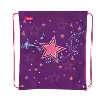 Ранец New Midi Plus Melody Star