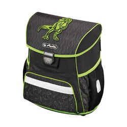 Ранец Loop Plus Green Dino