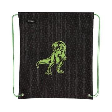 Ранец Loop 31 Green Dino