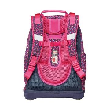 Рюкзак Bliss 31 Pink Hearts