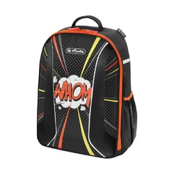 Рюкзак Be.bag Airgo Plus Comic Whom