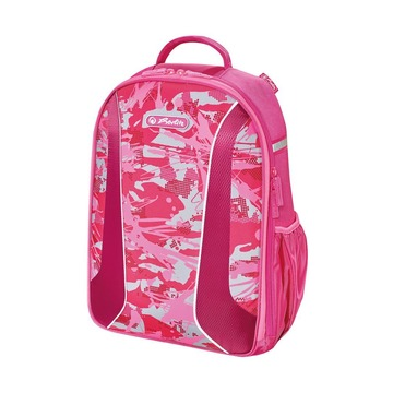 Рюкзак Be.bag Airgo Plus Camouflage Girl