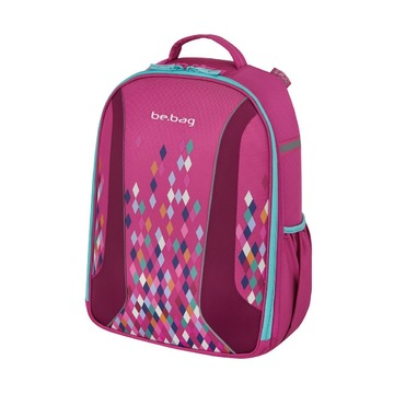 Рюкзак Be.bag Airgo Plus Geometric