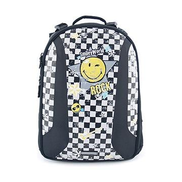 Рюкзак Be.Bag Airgo Plus SmileyWorld Rock