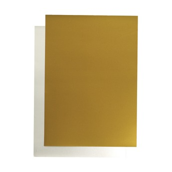 Картон плакатный, 48х68см