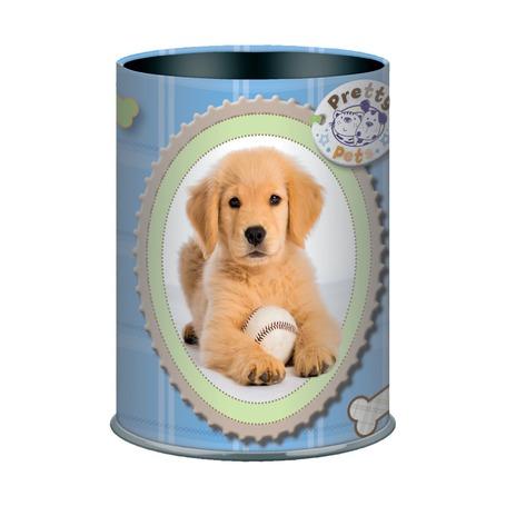 Подставка для ручек Pretty Pets, 76 мм