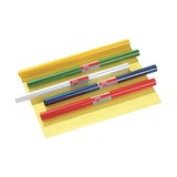 Пленка оберточная, 40х175 см, цветная