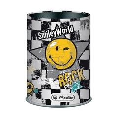 Подставка для ручек SmileyWorld Rock, 76 мм