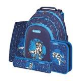 Рюкзак Bliss Plus Blue Dino