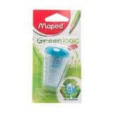 Точилка Maped Green Logic