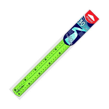 Линейка гибкая Maped Twist`n Flex, 30 см