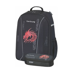 Рюкзак Be.Bag Airgo Plus Dragon