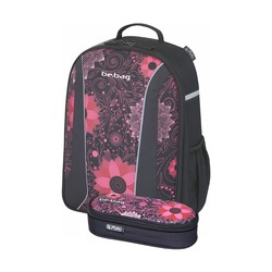 Рюкзак Be.Bag Airgo Plus Ornament Flower