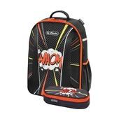 Рюкзак Be.bag Airgo Plus Comic Whom