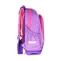 Рюкзак Bliss Purple Butterfly